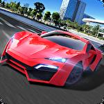 Иконка Fanatical car driving simulator