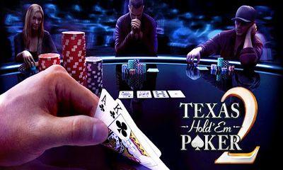 Texas Hold'em Poker 2 Symbol