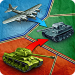 Strategy and tactics World War 2 icono