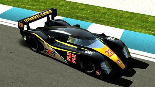 Classic prototype racing 2 screenshot 1