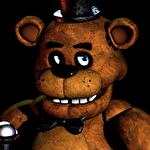 Five nights at Freddy's icône