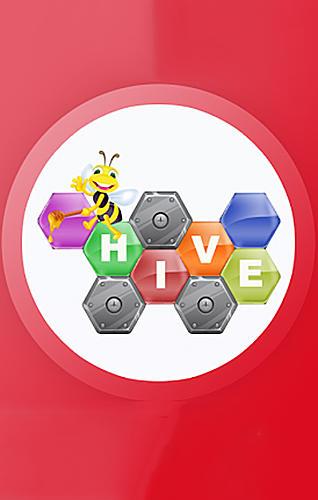 Hive puzzle Symbol