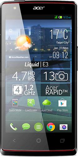 Liquid E3
