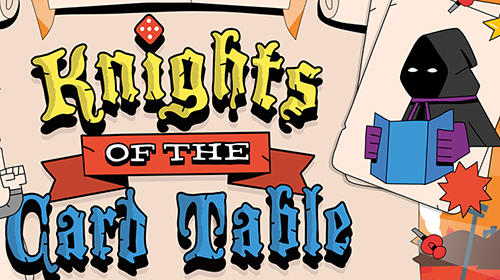 Knights of the card table Screenshot