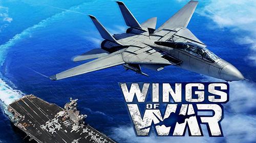 Wings of war: Modern warplanes Screenshot