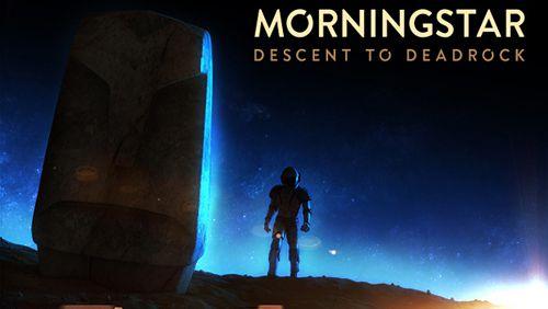 logo Etoile matinale: Atterrissage sur des rochers mortels