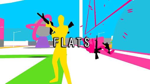 Flats captura de pantalla 1