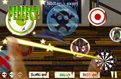 d'arcade: téléchargez Mec Ninja:Ecole des Ninjas sur votre téléphone