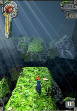 Temple Run: Brave für iPhone
