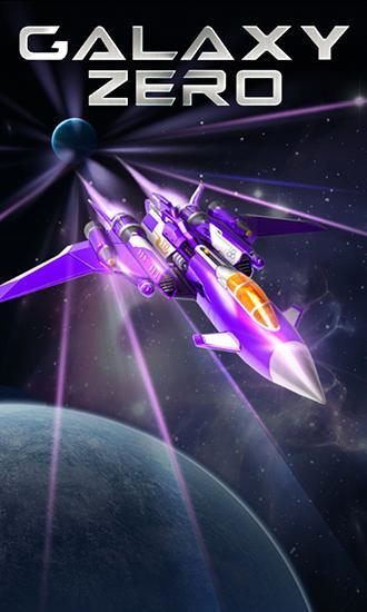 Galaxy zero ícone