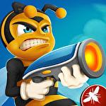 アイコン Zombees: Bee the swarm