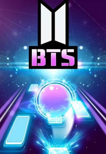 BTS title hop Screenshot