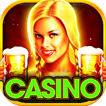 Slots free: Wild win casino icon