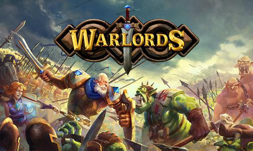 Warlords скриншот 1