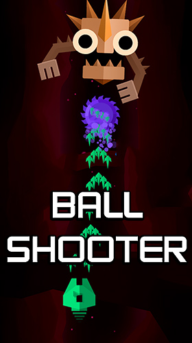 Ball shooter screenshot 1