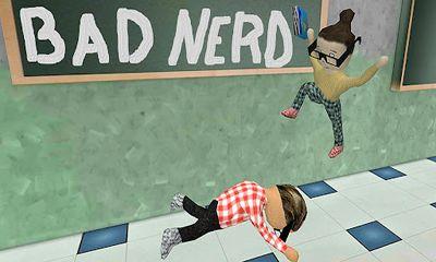 Bad Nerd captura de pantalla 1
