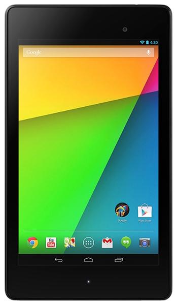 Lade kostenlos Spiele für Android für ASUS Nexus 7 2013 herunter