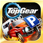 Top gear: Extreme parking Symbol