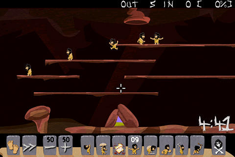 Caveman HD for Android