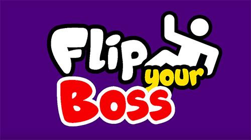 Flip your boss скріншот 1