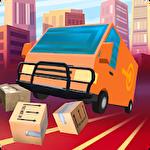 Car bump: Smash hit in smashy Road 3Dіконка