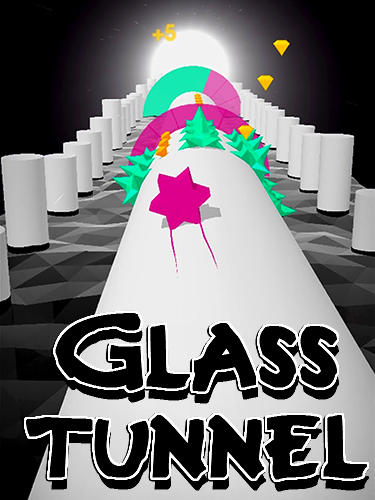 Glass tunnel Screenshot