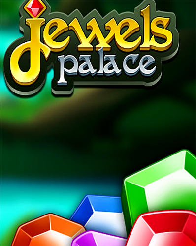 Jewels palace Screenshot
