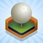 Mini golf buddies icône
