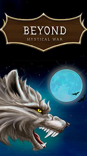 Beyond: Mystical war скріншот 1