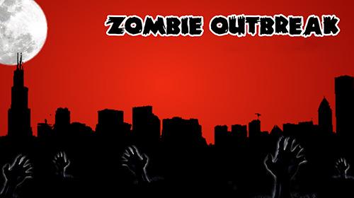 Zombie outbreak screenshot 1