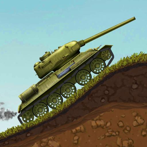 アイコン Front Line Hills: Tank Battles
