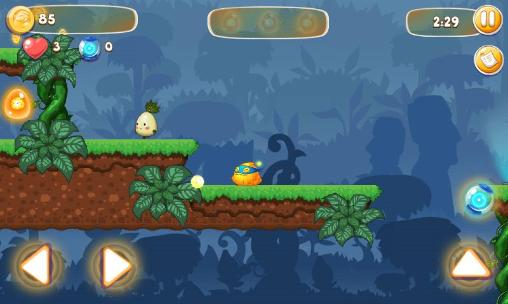 Bobo world 2 für Android