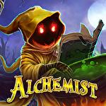 Alchemist: The philosopher's stone Symbol