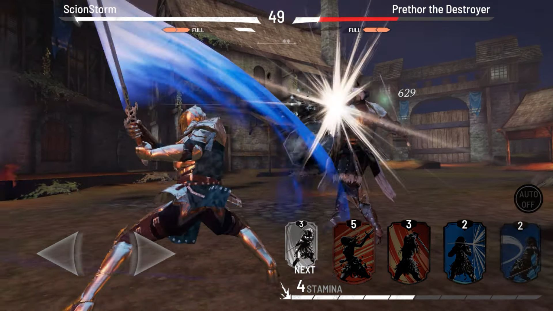 INVICTUS: Lost Soul pour Android