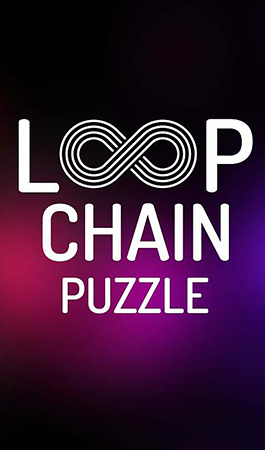 Loop chain: Puzzle captura de tela 1