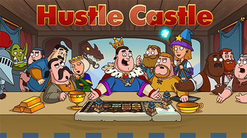 Hustle castle: Fantasy kingdom скриншот 1