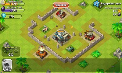 Online Strategiespiele Jungle Heat auf Deutsch
