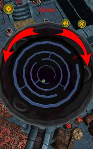 Shadow assassin screenshot 1
