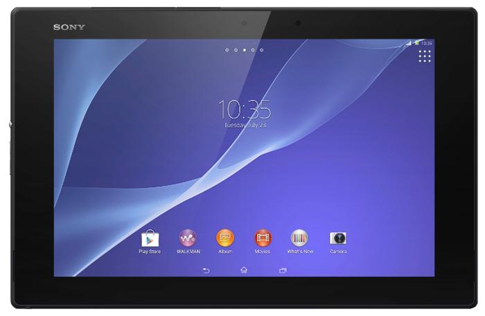 Xperia Z2 Tablet 4G