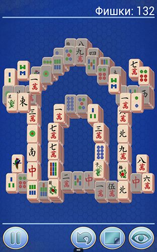 Mahjong 3 für Android