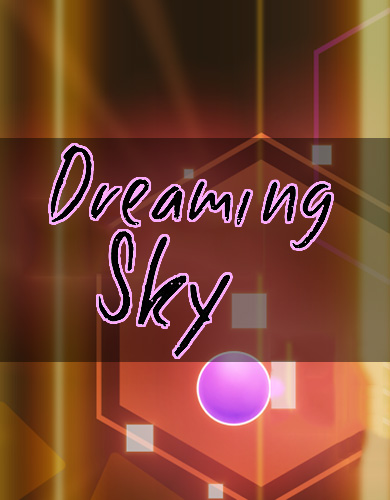 Dreaming sky Screenshot
