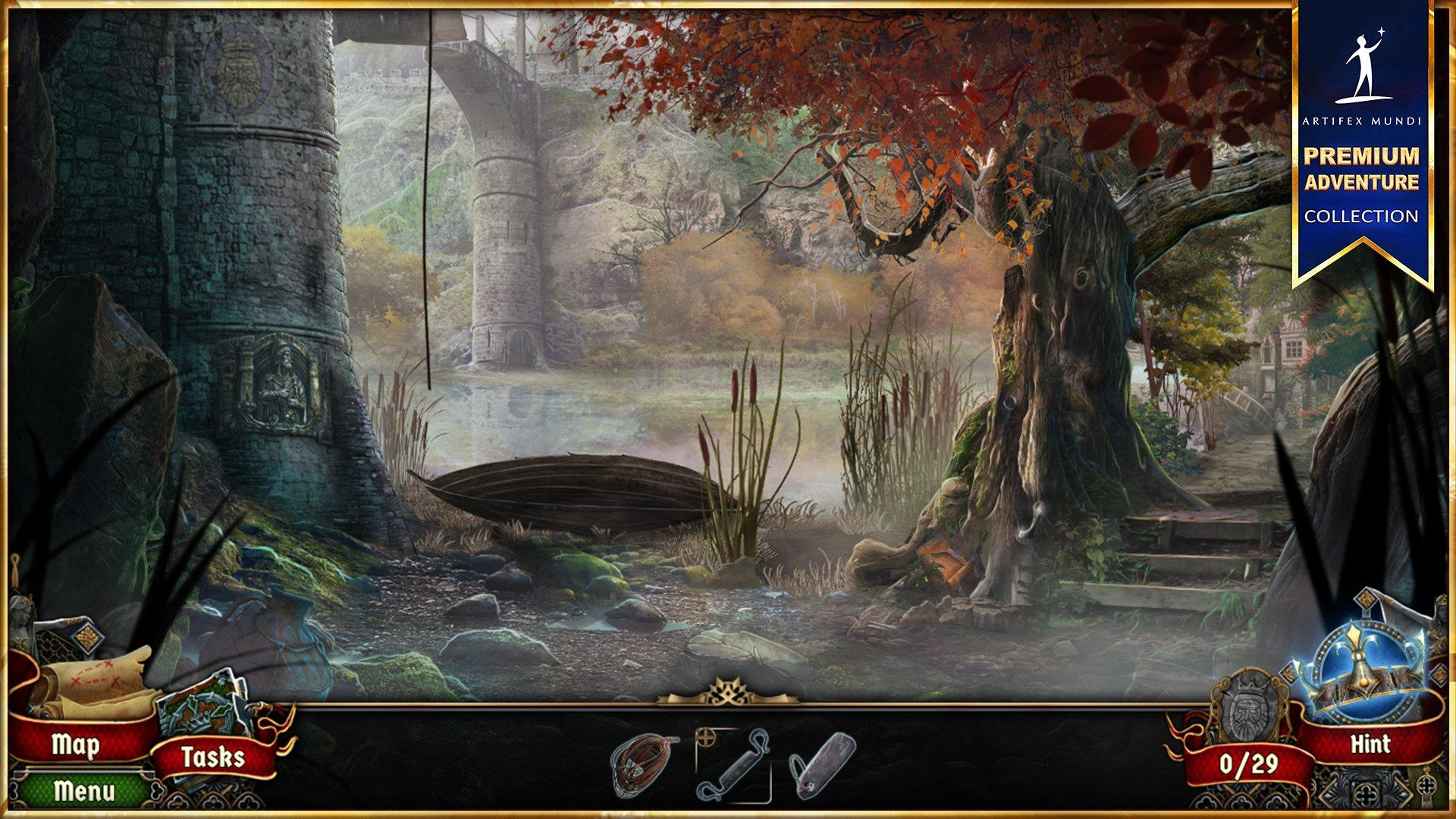 King's Heir: Rise to the Throne (Full) para Android