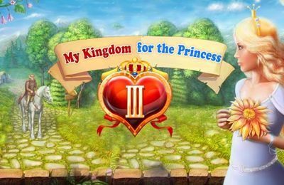 logo Mein Königreich für die Prinzessin III