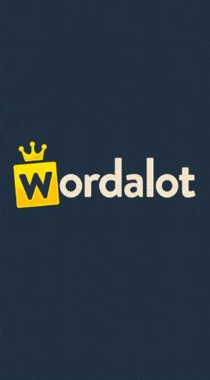 Wordalot: Picture crossword Screenshot