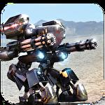 Terminate: The robots Symbol
