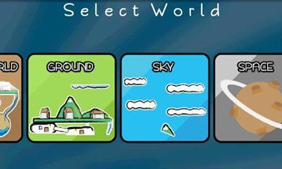 Arcade Bouncy Ball für das Smartphone