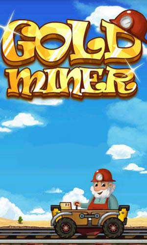 Gold miner by Mobistar скриншот 1