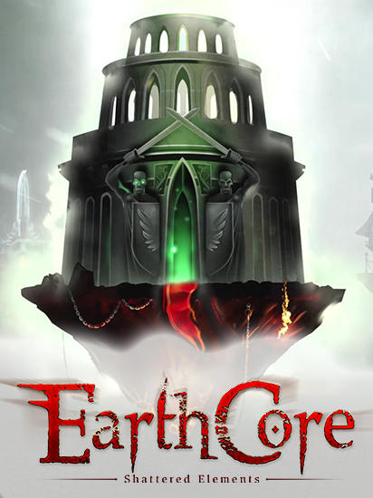 Earthcore: Shattered elements icon