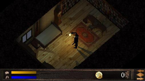 Maze: The mysterious disappearance of Mr. Lovecraft for Android