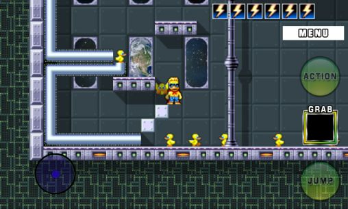 Super Duck: The game für Android